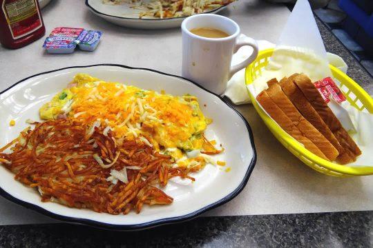 Denver Omelette in Menifee