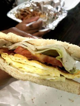 Temecula - Sandwich