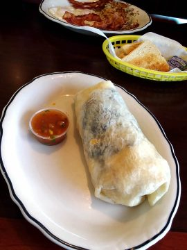 Restaurant in Wildomar - California Burrito