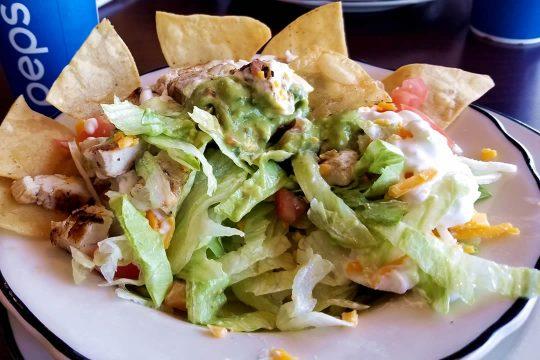 Restaurant in Wildomar - Chicken Salad