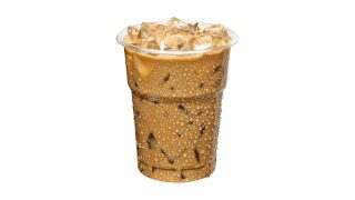 Ice Coffee Drinks
