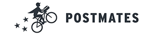 order delivery with Postmates